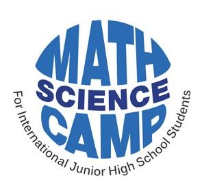 MathScienceCamp_Round Logo