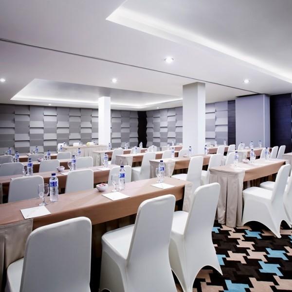 Santika Meeting Room